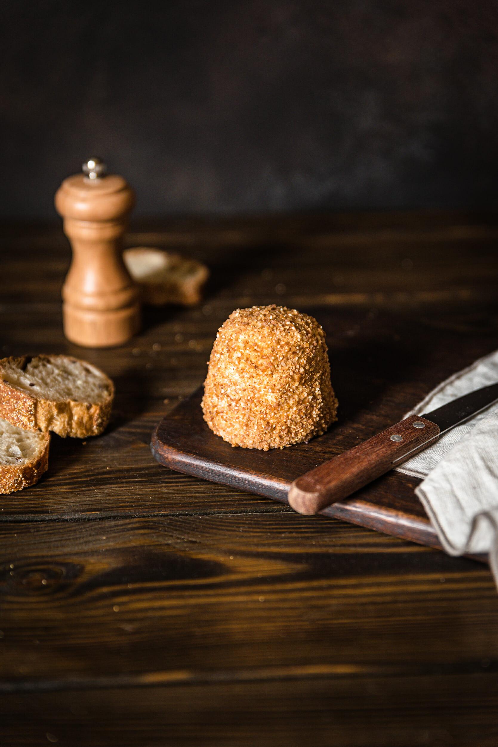 Le p'tit Noé sarrasin fromages fermiers au lait cru BIO - Les Prairies de la Noé (22)