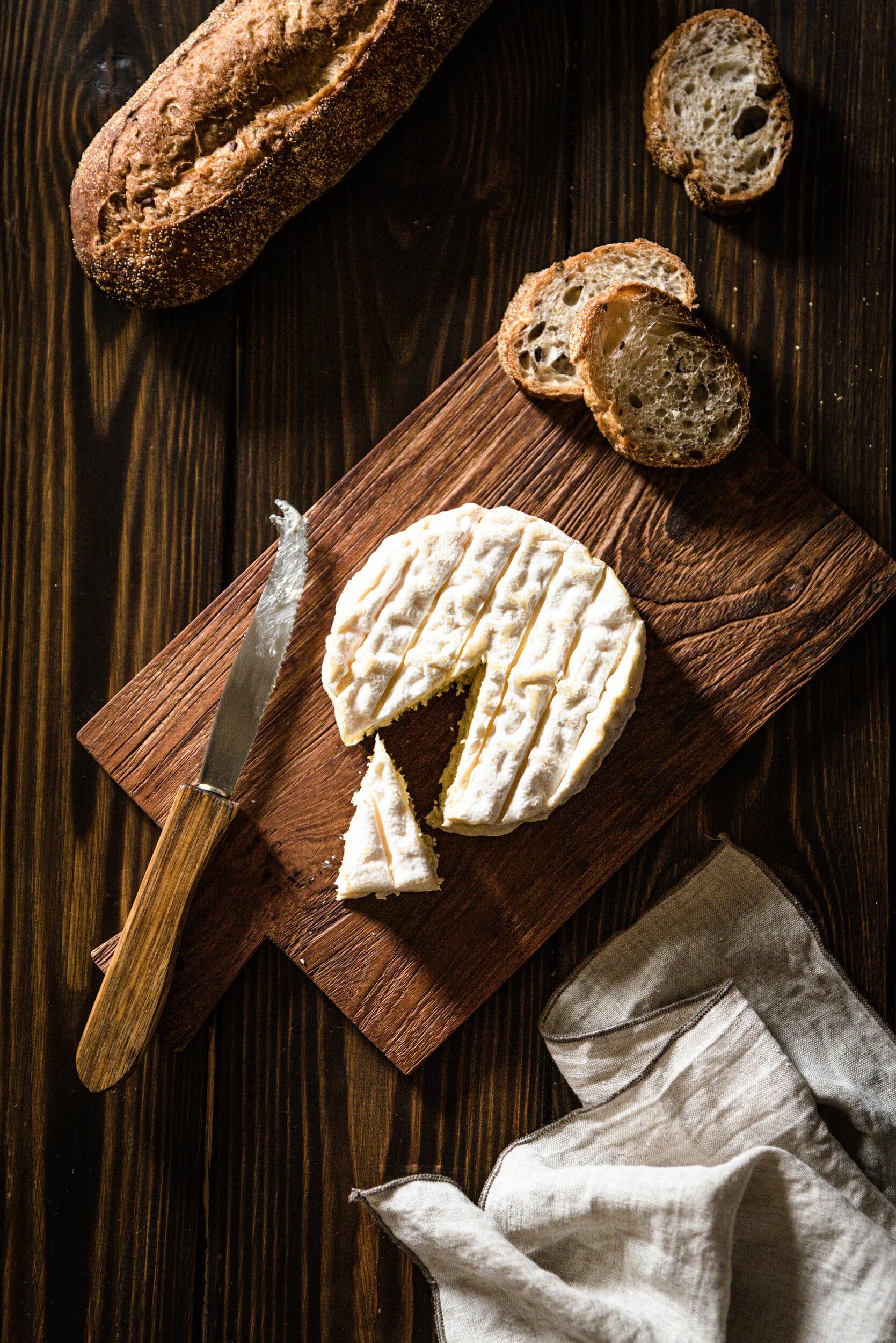 Vente de fromages fermiers au lait cru BIO - Les Prairies de la Noé